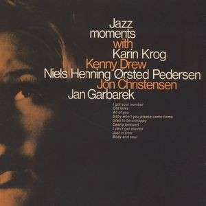 Karin Krog Jazz Moments