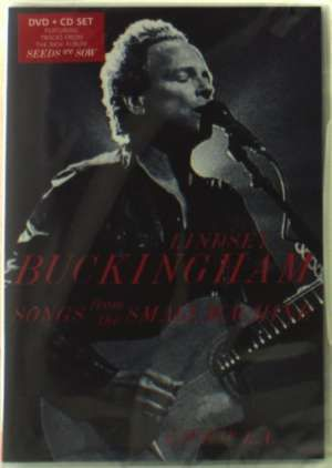 Lindsey Buckingham | Songs From The   -dvd+cd- | 2 DVM