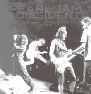 warning: vinyl bootlegs — Pearl Jam Community